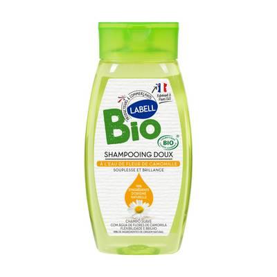 shampoo camomile - LABELL BIO - Hair