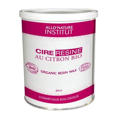 Cire résine - Allo'Nature - Hygiène