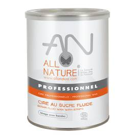 Oriental fluid wax - Allo'Nature - Hygiene