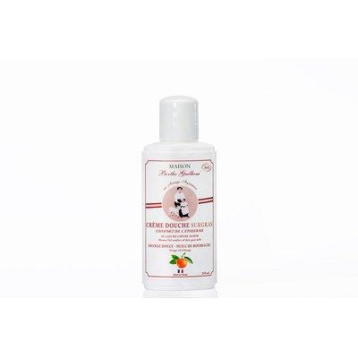 Crème douche à l'orange - maison berthe guilhem - Hygiène