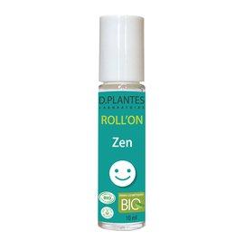 image produit Roll on zen