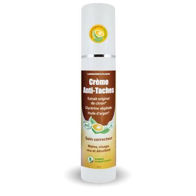 Anti Spots oraganic cream - d.plantes  - Face - Body