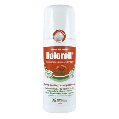 Doloroll - d.plantes  - Santé - Massage et détente