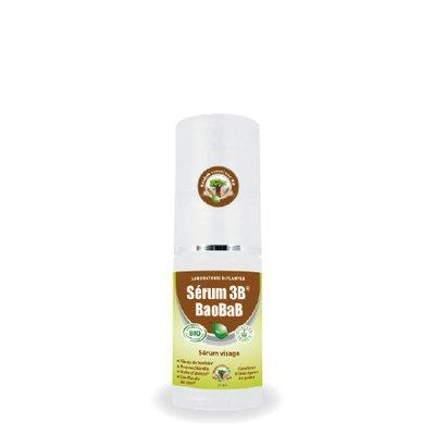 Sérum 3B - d.plantes  - Visage