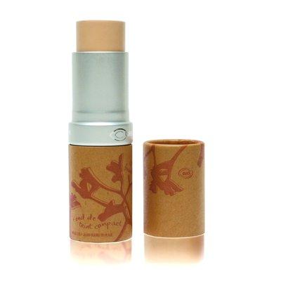 Compact foundation - Couleur Caramel - Makeup