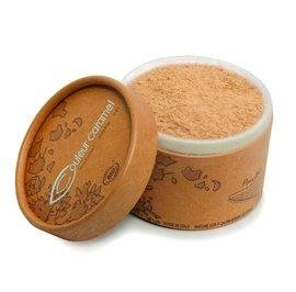 Couleur Caramel : Poudre libre - Couleur Caramel - Maquillage