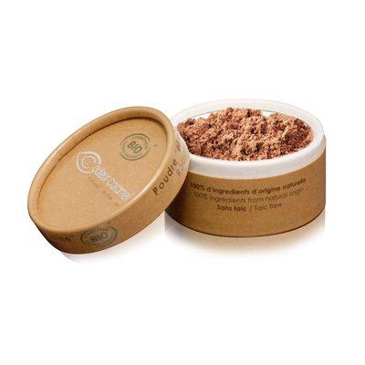"""Healthy glow"" powder - Couleur Caramel - Makeup"