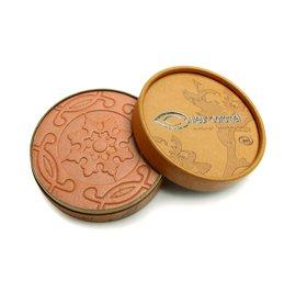 Terre Caramel - Couleur Caramel - Maquillage