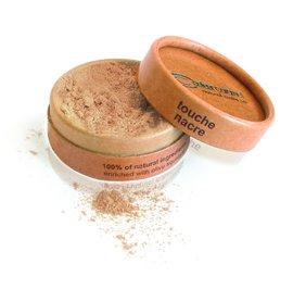 Touche nacre - Couleur Caramel - Maquillage