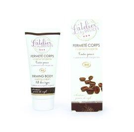 Melting cream - FERMETE CORPS - L'atelier des délices - Body