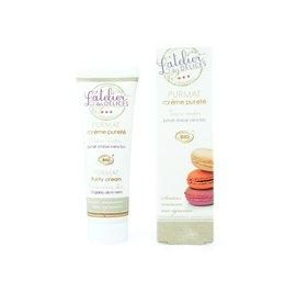 Purity cream - PURMAT - L'atelier des délices - Face