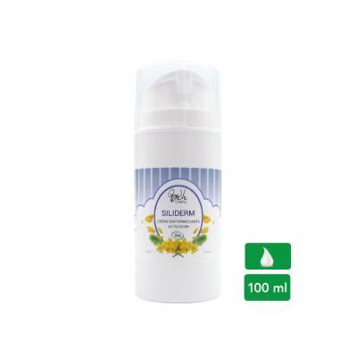 Crème Siliderm - OEMINE - Visage