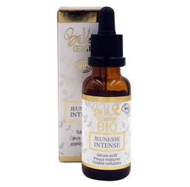 Serum - BELLE OEMINE BIO - Face