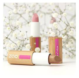 Pearly lipstick - ZAO Make up - Make-Up