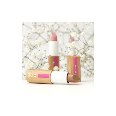 Pearly lipstick - ZAO Make up - Makeup