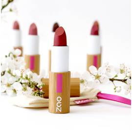 Matt lipstick - ZAO Make up - Make-Up