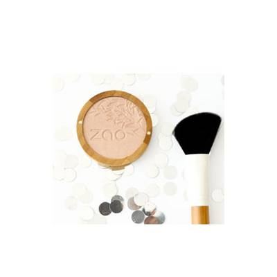 Shine-up powder - ZAO Make up - Maquillage