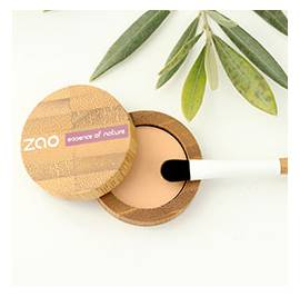 Eye primer - ZAO Make up - Make-Up
