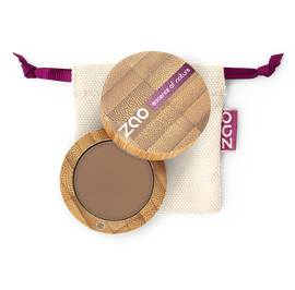 Eyebrow powder - ZAO Make up - Make-Up