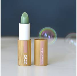 Lip scrub stick - ZAO Make up - Make-Up