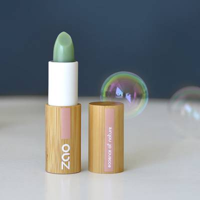 Gommage lèvres stick - ZAO Make up - Maquillage