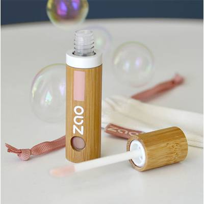 Liquid lip balm - ZAO Make up - Makeup