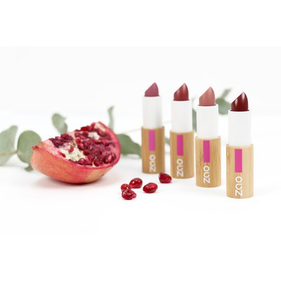 RAL Cocoon - ZAO Make up - Maquillage