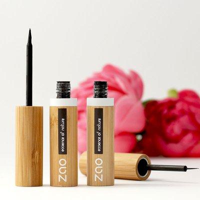 Eyeliner - ZAO Make up - Maquillage