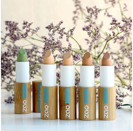 Concealer - ZAO Make up - Make-Up
