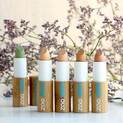 Correcteur - ZAO Make up - Maquillage
