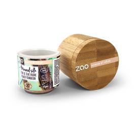 image produit Mineral Silk  bambou