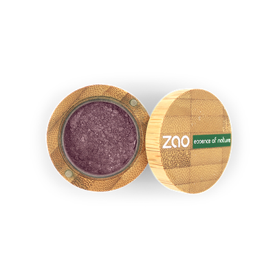 Mineral touch - ZAO Make up - Maquillage