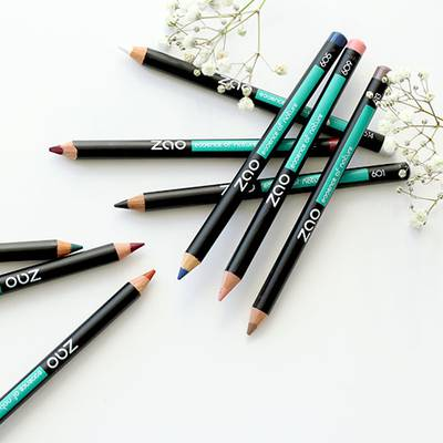 Crayon - ZAO Make up - Maquillage