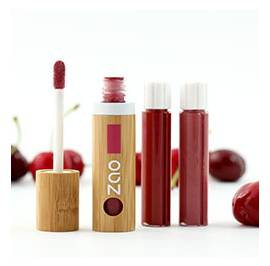 Lip polish - ZAO Make up - Make-Up