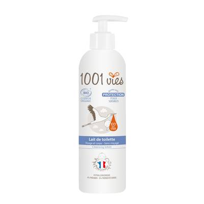 1001VIES PROTECTION CLEANSING LOTION - 1001VIES - Baby / Children