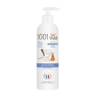 Lait de toilette protection - 1001VIES - Bébé / Enfants