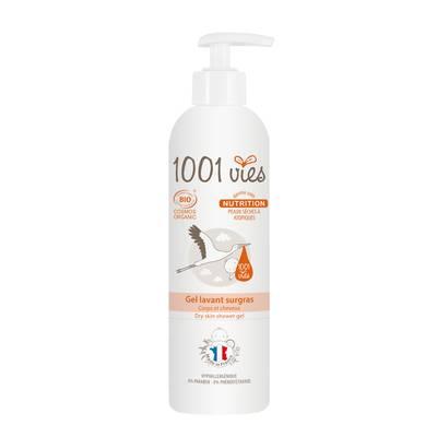 Gel lavant surgras - 1001VIES - Bébé / Enfants