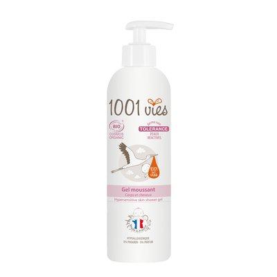 Gel moussant - 1001VIES - Bébé / Enfants