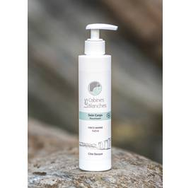 Body Care Moisturizer - Les Cabines Blanches - Body