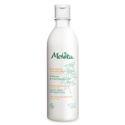 Shampoo anti-dandruff - Melvita - Hair