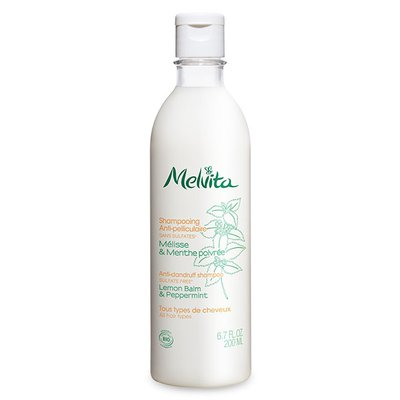 Shampoing anti-pelliculaire - Melvita - Cheveux