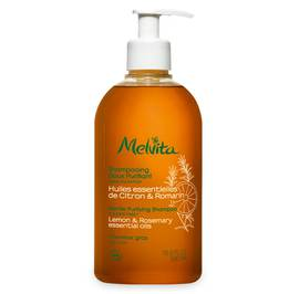 Oily Hair Shampoo - Melvita - Hair