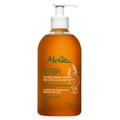Shampooing purifiant - Melvita - Cheveux