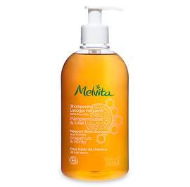Normal Hair Shampoo - Melvita - Hair