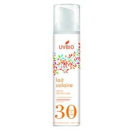 Sunscreen SPF 30 - UVBIO - Sun