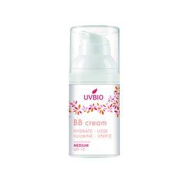 BB cream indice 10 - UVBIO - Makeup