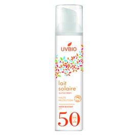 Sunscreen SPF 50 - UVBIO - Sun