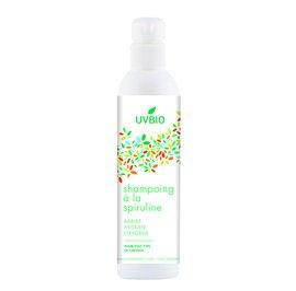 Shampoo - UVBIO - Hair