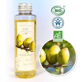Argan Oil - Laboratoires Kart Suisse SA - Massage and relaxation