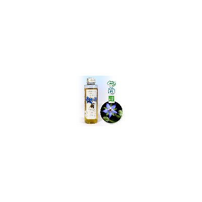 Borage Oil - Laboratoires Kart Suisse SA - Massage and relaxation